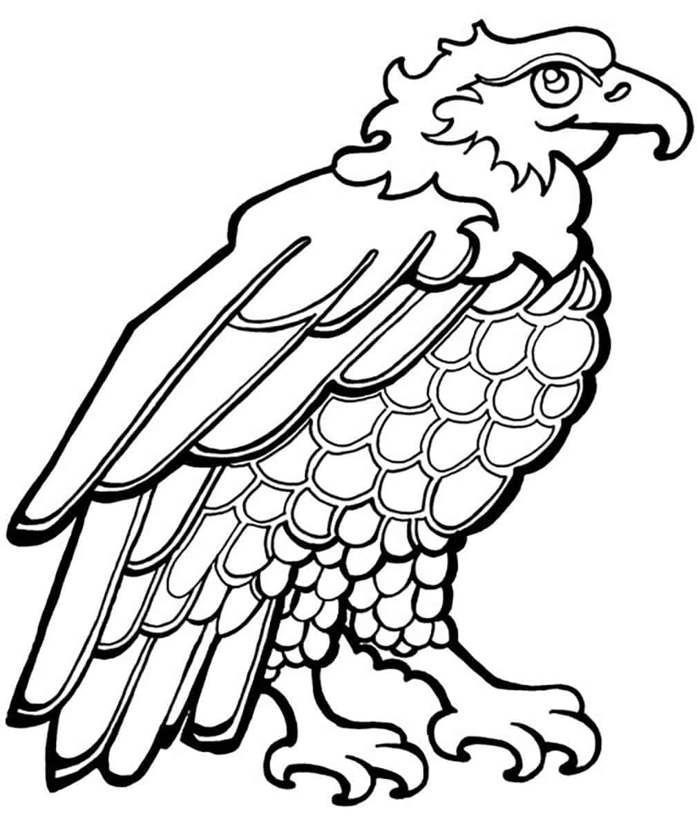 4th-of-july-coloring-eagle