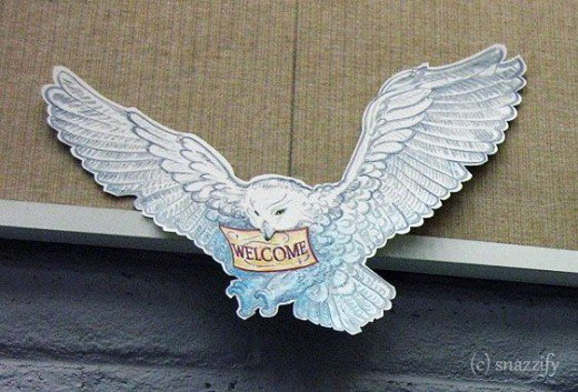 hedwig-welcome-sign