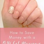 How to Save Money with a DIY Gel Manicure
