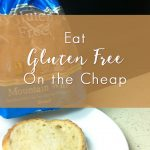 Eat Gluten Free on the Cheap