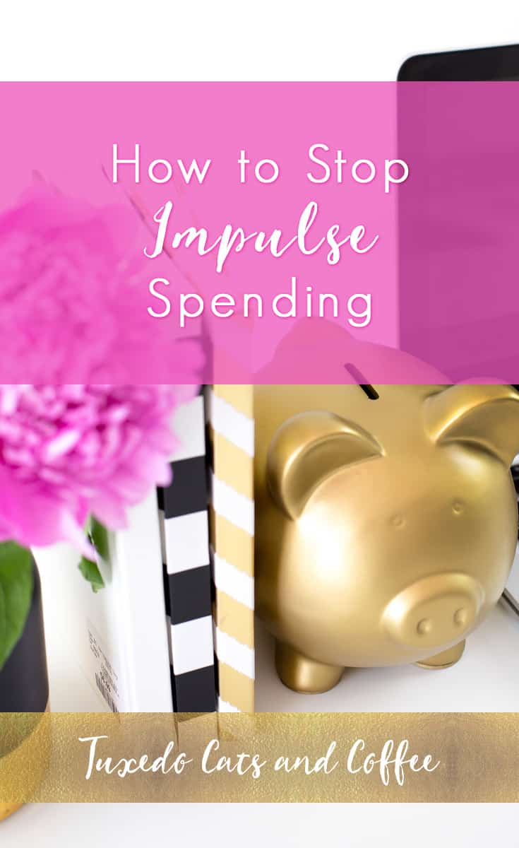 Have you ever bought something you don't need on a whim? If so, you've experienced impulse spending. As you can imagine, impulse spending can wreak havoc on your budget if you've finally created a budget and are trying to faithfully stick with it. So, I've come up with a few rules that now stop impulse spending before it starts.