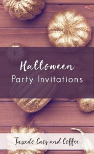 Invite your guests to a spooky Halloween party with these Halloween Party Invitations. We have Halloween costume party invitations, Halloween party invitations and even Halloween birthday party invitations. There's everything from ghosts to witches to zombies and jack-o-lanterns!