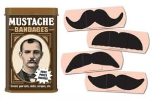 Top 10 Mustache Gifts