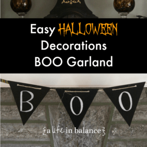 13+ Spooky Homemade Halloween Decorations