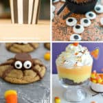16 Halloween Treats for Parties