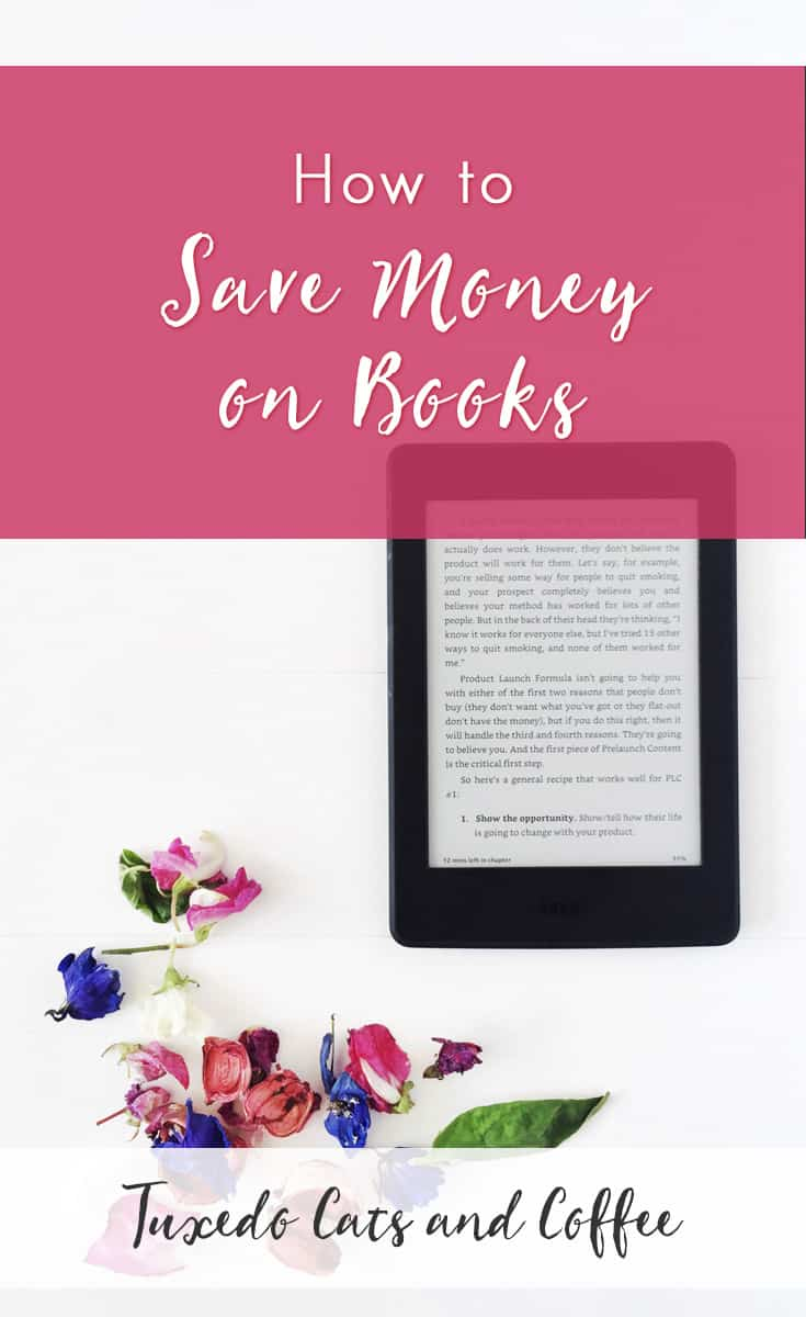 There are tons of different ways to get books - both real and digital - for free or lower priced than retail. Here's how to save money on books.