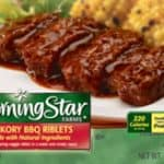 Morningstar Farms Vegetarian Ribs Review