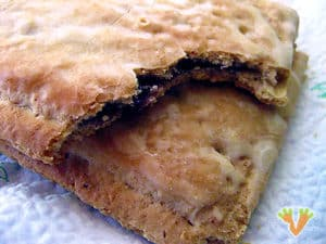 Nature's Path Toaster Pastries Review