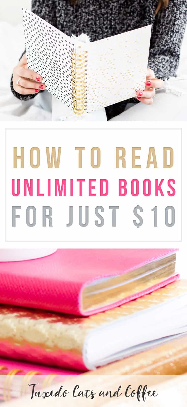 There are tons of different ways to get books - both real and digital - for free or lower priced than retail. Here's how to save money on books. Read unlimited books for just $10!