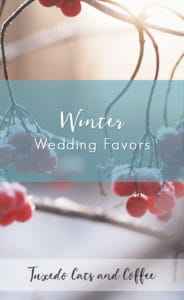 These winter wedding favors are perfect for your winter or December, January, or February wedding. We have everything from Christmas and holiday wedding favors to snowflake wedding favors and other blue and snowy favors. We have lots of unique wedding favors and inexpensive wedding favors that are great for a winter themed wonderland of a wedding.