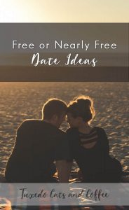 Free or Nearly Free Date Ideas