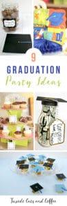 9 Graduation Party Ideas