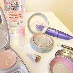 Project Pan Makeup Use Up