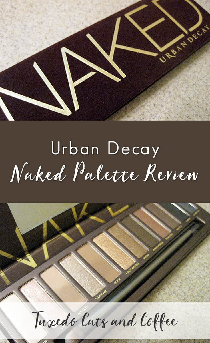 At over fifty dollars it is quite the makeup investment, but if you want high quality, deeply pigmented, not tested on animals cosmetics, Urban Decay's Naked eyeshadow palette is the eyeshadow palette for you. It has twelve long lasting eyeshadow shades that can be used to create a variety of neutral looks. Here's my Urban Decay Naked palette review.