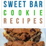 10 Ooey-Gooey Sweet Bar Cookie Recipes