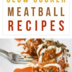 10 Slow Cooker Meatball Recipes