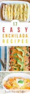 17 Easy Enchilada Recipes