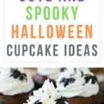 18 Cute and Spooky Halloween Cupcake Ideas