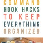8 Genius Command Hook Hacks to Keep Everything Organized