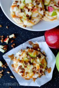 11+ Delicious Caramel Apple Recipes