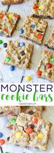 10 Ooey-Gooey Sweet Bar Cookie Recipes