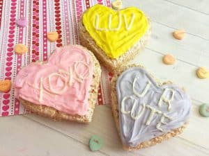 8 Sweet Valentine's Day Desserts