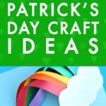 10+ Fun St. Patrick's Day Craft Ideas