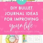12+ DIY Bullet Journal Ideas for Improving Your Life